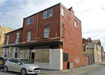 Thumbnail 2 bedroom flat for sale in Crystal Road, Blackpool
