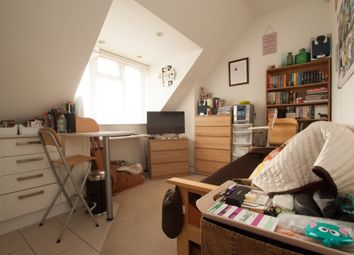 Thumbnail 1 bed flat to rent in Great North Road, Barnet