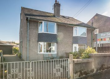 Thumbnail 4 bed semi-detached house for sale in Sandgate, Kendal