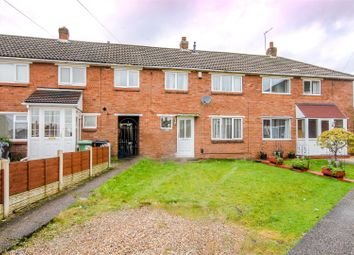 Thumbnail 3 bedroom terraced house for sale in Cedar Avenue, Brownhills, Walsall