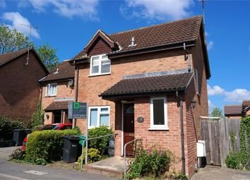 Thumbnail 2 bedroom end terrace house to rent in Twyford Road, St Albans, Hertfordshire
