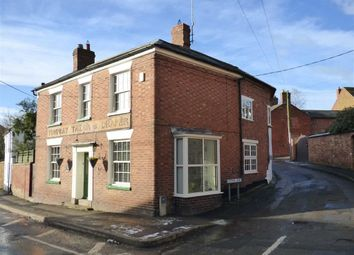 Thumbnail 4 bed detached house for sale in High Street, West Haddon, Northampton