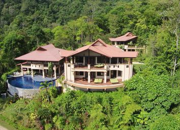 Thumbnail 10 bed villa for sale in Puntarenas, Costa Rica