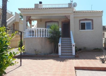 Thumbnail 3 bed detached house for sale in Calle Alicante, Algorfa, Alicante, Spain