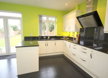 Park Avenue, Staines TW18. 4 bed semi-detached house for sale