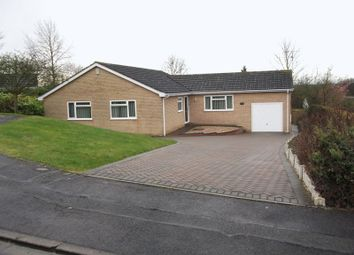 Thumbnail 2 bed bungalow for sale in Albion Crescent, Lincoln