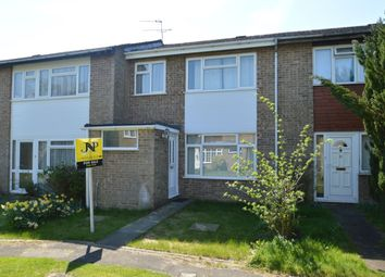 3 bed terraced house for sale in Fern Walk, Hazlemere, High Wycombe HP15