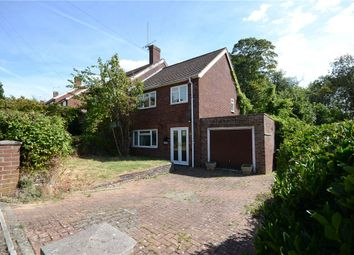 Thumbnail 3 bed semi-detached house for sale in Winton Road, Reading, Berkshire