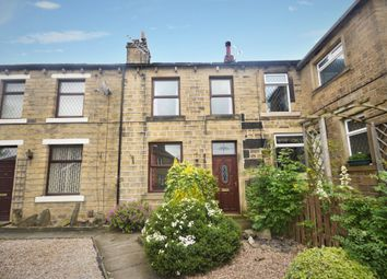 Thumbnail 2 bedroom terraced house to rent in Town Head, Honley, Holmfirth