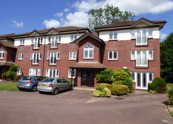 Thumbnail 2 bed flat to rent in Carlton Place, Hazel Grove, Stockport