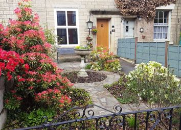 Thumbnail 2 bedroom cottage for sale in Vale View, Bromley Cross, Bolton