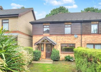 Thumbnail 3 bed semi-detached house to rent in Tottington Close, Norwich