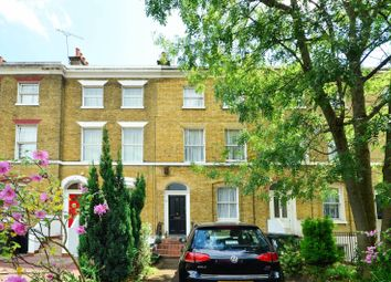 Thumbnail 4 bed property for sale in Romford Road, Stratford