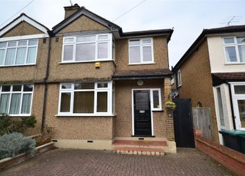 Thumbnail 3 bed semi-detached house to rent in Frankland Road, Croxley Green, Rickmansworth