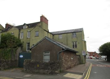 Block of flats for sale in Pen-Y-Pound Road, Abergavenny NP7