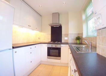 2 bed maisonette to rent in Crafnant Court, Fordbridge Road, Ashford, Surrey TW15