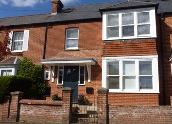 Thumbnail 4 bed terraced house to rent in Shortfield Common Road, Frensham, Farnham