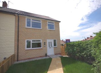 Thumbnail 3 bedroom end terrace house for sale in Colebrook Road, Kingswood, Bristol