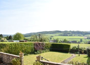 Thumbnail 5 bed semi-detached house for sale in Barrowfield Road, Farmhill, Stroud, Gloucestershire