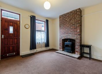 Thumbnail 2 bed end terrace house for sale in Store Street, Sheffield