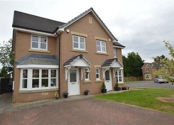 Thumbnail 3 bed semi-detached house for sale in Mcbride Path, Stepps, Glasgow