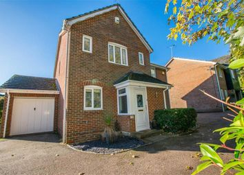 Thumbnail 3 bed semi-detached house for sale in Tollsworth Way, Puckeridge, Hertfordshire