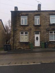 Thumbnail 2 bedroom terraced house to rent in Batley Road, Heckmondwike