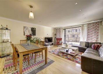 Thumbnail 2 bed flat for sale in Huntsmore House, Pembroke Road, Kensington, London