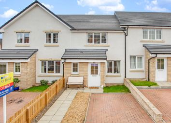 Thumbnail 2 bedroom terraced house for sale in Ethel Moorhead Place, Perth
