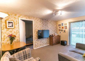Thumbnail 1 bed flat to rent in Britten Grove, Old Farm Park, Milton Keynes