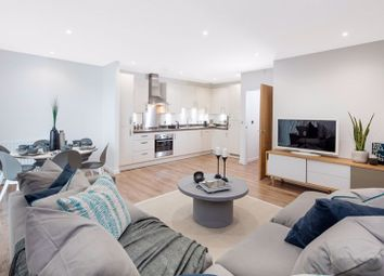 Thumbnail 3 bed flat to rent in Mallards Road, Barking