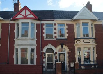 Thumbnail 3 bed semi-detached house for sale in Victoria Road, Port Talbot, West Glamorgan