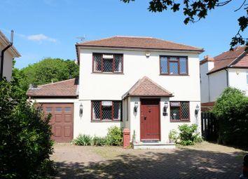 5 bed detached house for sale in Birchwood Road, Dartford DA2