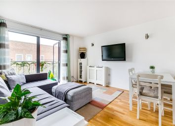 Thumbnail 1 bed flat for sale in Bemerton Street, London