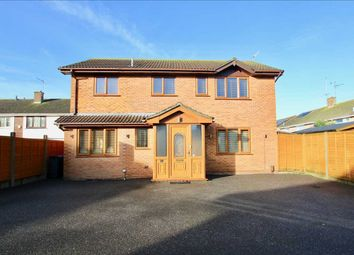 Thumbnail 4 bedroom detached house to rent in Bailey Crescent, Poole