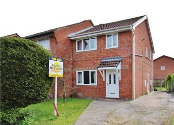 Thumbnail 3 bed property for sale in Marsh Way, Preston
