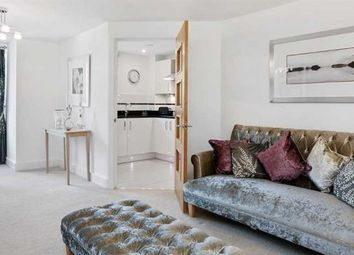 Thumbnail 1 bedroom flat to rent in William Turner Court, Goose Hill, Morpeth, Northumberland