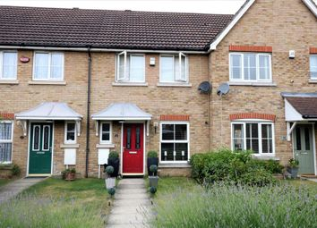 Thumbnail 2 bed terraced house to rent in Fenton Road, Chafford Hundred, Grays