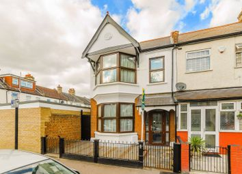 Thumbnail 4 bedroom property for sale in Montpelier Gardens, East Ham