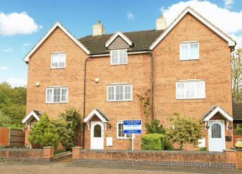 Thumbnail 3 bed terraced house for sale in Tweedale Wharf, Madeley, Telford