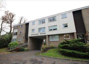 Thumbnail 2 bed flat to rent in The Rutts, Bushey Heath WD23.