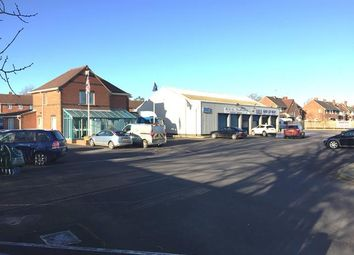 Thumbnail Commercial property for sale in Approach, Great North Road, Woodlands, Doncaster, South Yorkshire