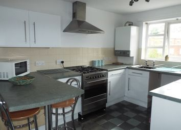 Thumbnail 2 bed flat to rent in Clivedale Place, Bolton