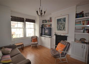Thumbnail 3 bed maisonette to rent in Kenley Road, St Margarets, Twickenham