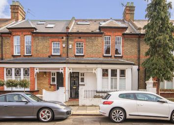 Thumbnail 5 bed property for sale in Brackley Road, London