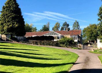 Thumbnail 5 bed detached house to rent in Meadow Farm, Charlcombe, Bath, Somerset