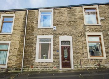 Thumbnail 2 bed terraced house for sale in St. Johns Street, Great Harwood, Blackburn