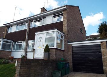 Thumbnail 3 bed semi-detached house for sale in Redwing Close, South Croydon