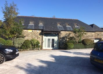 Thumbnail Office to let in Newnham Road, Plympton, Plymouth