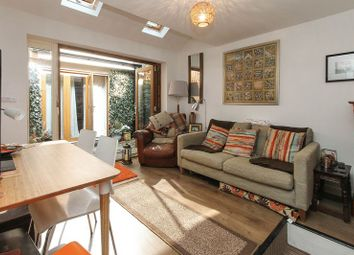 Thumbnail 2 bed terraced house for sale in Hill Road, Clevedon